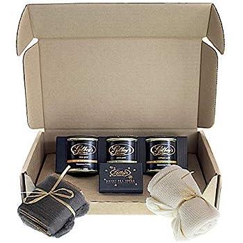 Amazon.com: Gilboys Rose Gold Beeswax Furniture Polish ...