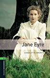 Image of Jane Eyre Level 6 Oxford Bookworms Library: 2500 Headwords