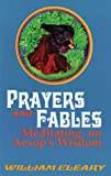 Prayers and Fables, William Cleary, 1556129602
