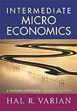 Intermediate Microeconomics 9780393927023