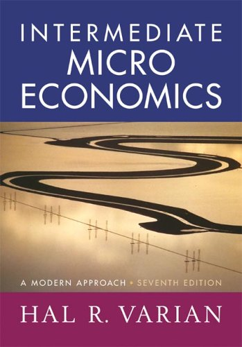micro economic by hal r varian - 6