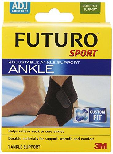 Futuro Sport Adjustable Moderate Support