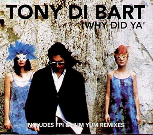 - Why Did Ya