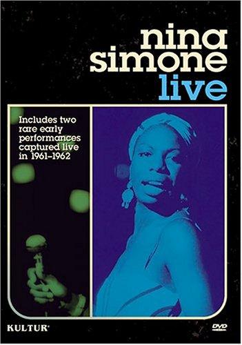 Nina Simone - Live by Kulter