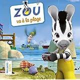 Zou va à la plage