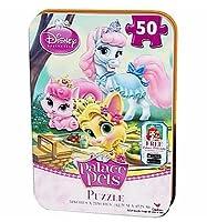 Disney Princess Palace Pets Mini Puzzle 50pc