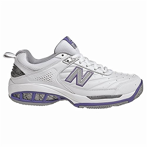 Pictures of New Balance Women's WC806 Tennis-W Tennis Shoe WC806W 1