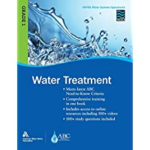 Water Treatment Grade 1 WSO: AWWA Water System Operations WSO