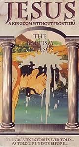 Baptism of Jesus [VHS]