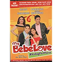 My Bebe Love Filipino Dvd