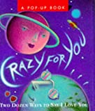 Crazy for You, Ronnie Polaneczky, 1561386073