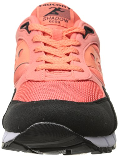 Black Saucony Orange 6000 Coral Shadow qx67Z
