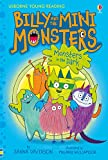 Billy and the Mini Monsters Monsters in the Dark (Young Reading Series 2 Fiction)