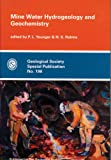 img - for Mine Water Hydrogeology and Geochemistry (Special Publication) (No. 198) book / textbook / text book