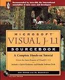 The Microsoft Visual J++ Sourcebook