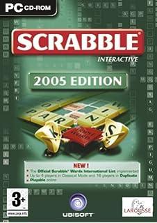 ubisoft scrabble 2009