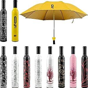 Wine Bottle Umbrella Amazon India 2021