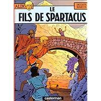 ALIX T.12 : LE FILS DE SPARTACUS