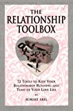 The Relationship Toolbox, Robert Abel, 0965766624