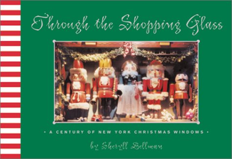 Through the Shopping Glass: A Century of New York Christmas - Glass Shopping