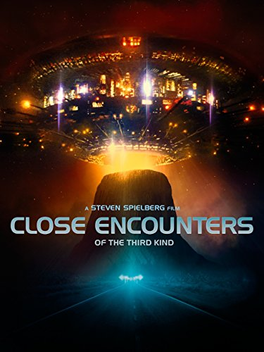 Close Encounters Of The Third Kind (Special Edition) (4K UHD) (Close Encounters Of The Third Kind 4k Uhd)
