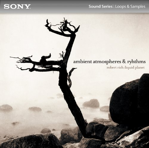 Robert Rich: Ambient Atmospheres & Rhythms [Download] by Sony