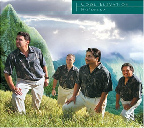 Cool Elevation by Ho'omau Productions