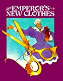 The Emperor's New Clothes, Hans Christian Andersen, 0893751103