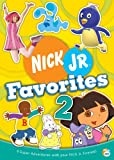 VHS : Nick Jr. Favorites - Vol. 2