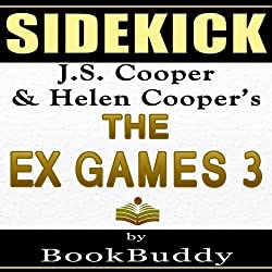 Book Review: The Ex Games 3