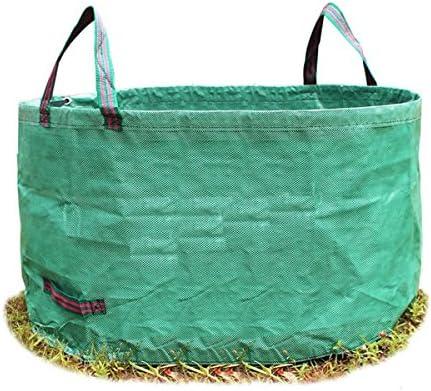 STARDUST 庭の袋 240L ゴミ 枯れ木 掃除 ガーデニング 枯れ葉 落ち葉 雑草 エクステリア バッグ 便利 アイテム SD-NIWAHUKURO