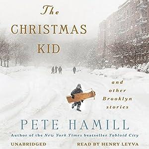 The Christmas Kid Audiobook