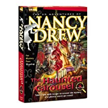 Nancy Drew: The Haunted Carousel