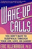Wake-Up Calls, Eric Allenbaugh, 0671887076