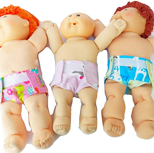 "Cabbage Patch Doll Clothes- fits 12"", 14"", Preemie, for sale  Delivered anywhere in USA"