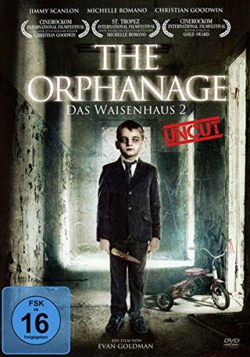 The Orphanage-Das Waisenhaus 2