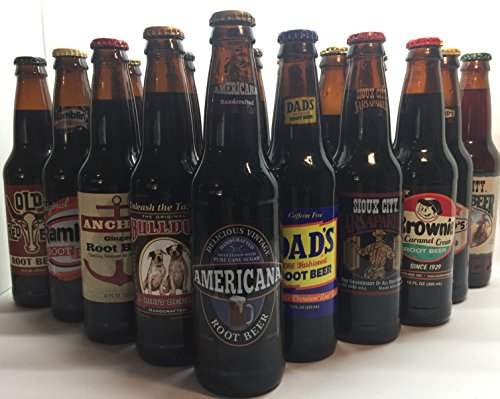 10 Best Root Beers