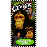 Kratts Creatures: Checkin Out Chimps