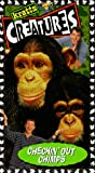 Kratts Creatures: Checkin Out Chimps [Import]