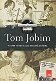 capa de Histórias De Canções. Tom Jobim