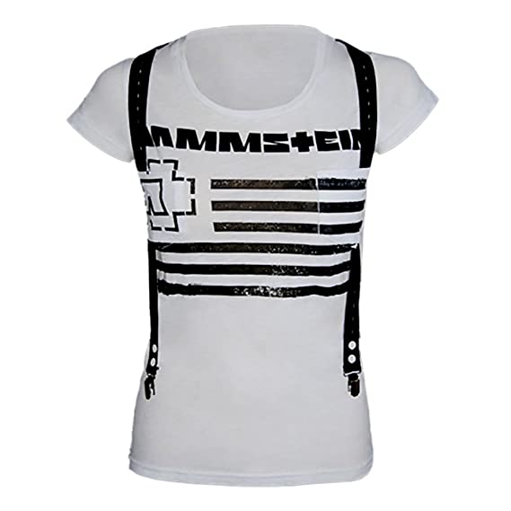 Rammstein Clothing Uk