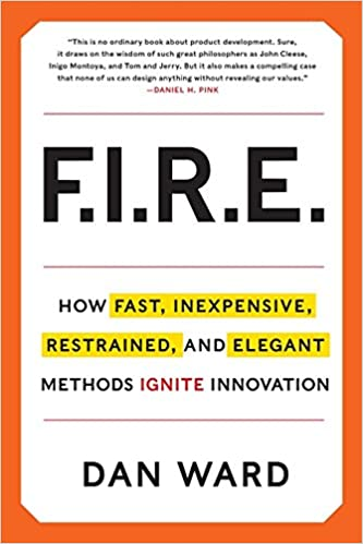 FIRE: How Fast, Inexpensive, Restrained, and Elegant Methods ...
