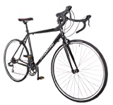 Vilano Shadow Road Bike, Medium, Black