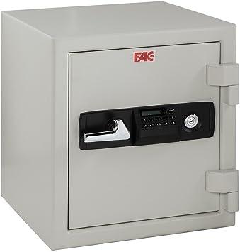 Fac - Caja ignifuga fr40p: Amazon.es: Bricolaje y herramientas