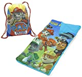 Toys : Nickelodeon Paw Patrol Drawstring Bag with Sleeping Sack