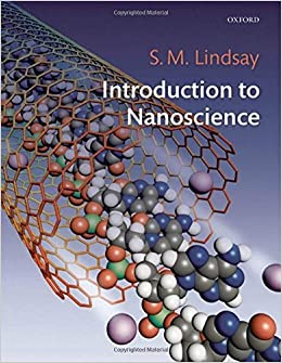 Introduction to Nanoscience by Stuart Lindsay (2009-12-20)