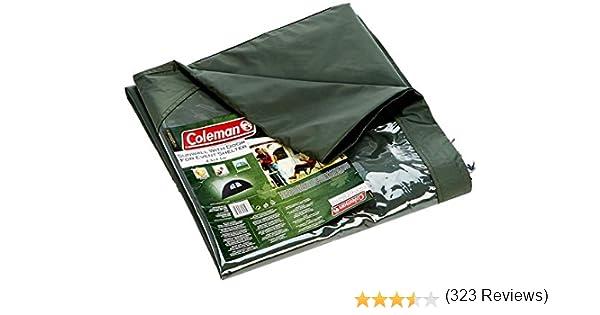Coleman Sunwall Event Shelter Verde, XL (4,5 x 4,5 m): Amazon.es ...