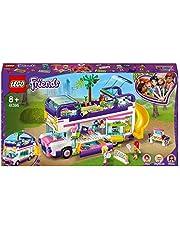لعبة حافلة الصداقة لأصدقاء ليغو (41395)