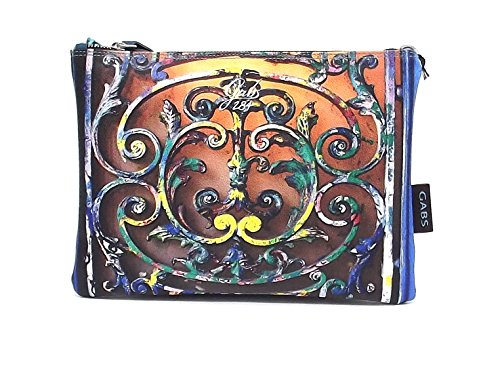 Gabs borsa donna, BEYONCE Studio 284, minibag Pvc a spalla, tg M A7102