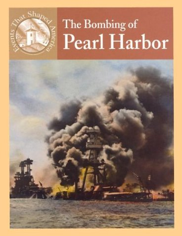 Download The Bombing of Pearl Harbor (Events That Shaped America) pdf epub